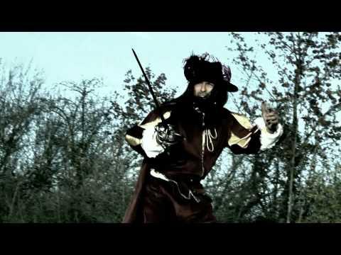 Sváťa & Martina - Deratizéři unplugged - O rytíři Odolanovi (Official Music Video