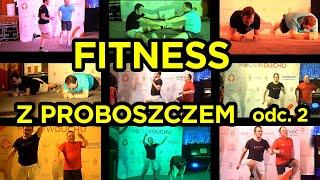 Film do artykułu: Fitness z proboszczem....