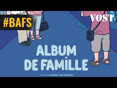 Album de famille – Bande Annonce VOSTFR – 2017