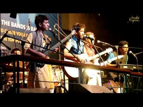 Aayo Re - HD Live at Hard Rock Cafe