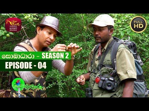 Sobadhara - සොබාධාරා | Season- 02 | Episode 04 | 2018-01-26 | Rupavahini Documentary