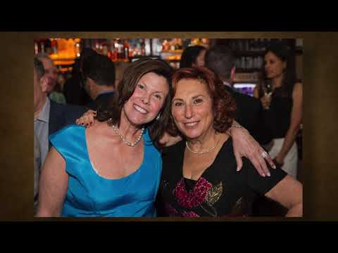 Temple Beth Sholom Tribute Video: Stephanie & Mayor Chuck Cahn