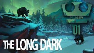 Nejtěžší hra o přežití (The LONG DARK)