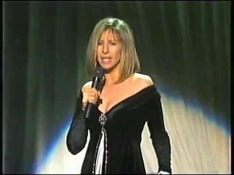 As If We Never Said Goodbye Lyrics – Barbra Streisand