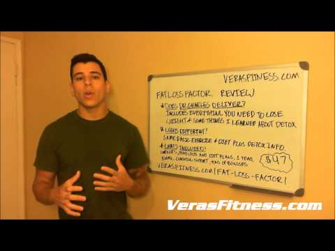 Fat Loss Factor Review - Can Fat Loss Factor Help You?