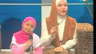 Nora & Voices Of UMMI In MHI TV3 Part 02