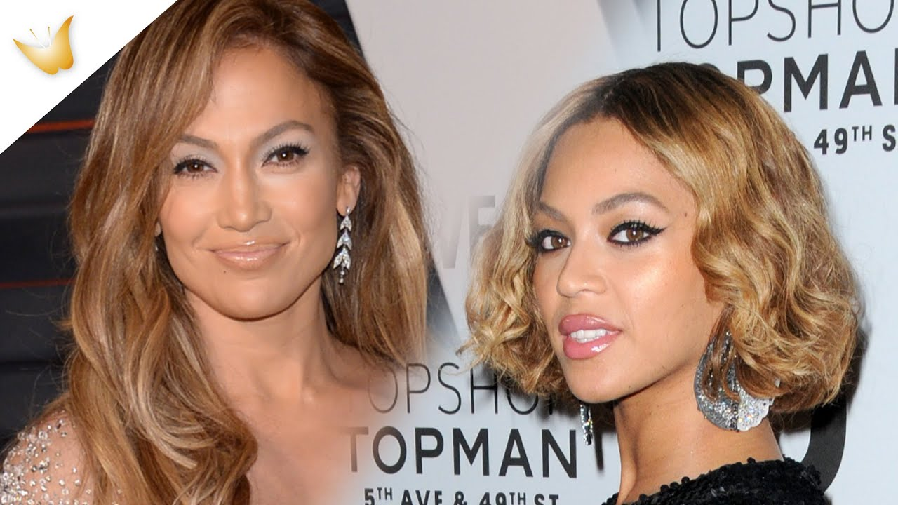 Jennifer López vs Beyoncé | Transparencias, ¿sí o no?