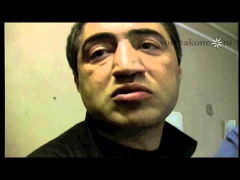 Я НЕ УБИЙЦА - вор в законе Тамаз Карцивадзе (Кусо)