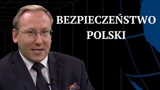 Bezpieczeństwo Polski - wymiar geopolityczny | Geopolityka #104