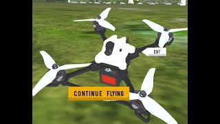 Back to FPV Air 2