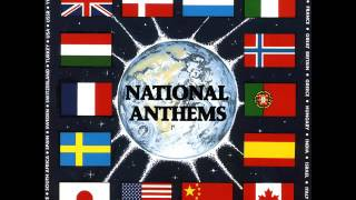 National Anthem Of Greece