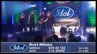 Kurt Nilsen - One