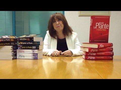 Vidéo de Lynda La Plante
