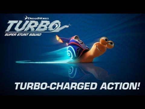 Видео № 0 из игры Турбо: Суперкоманда каскадеров [X360]