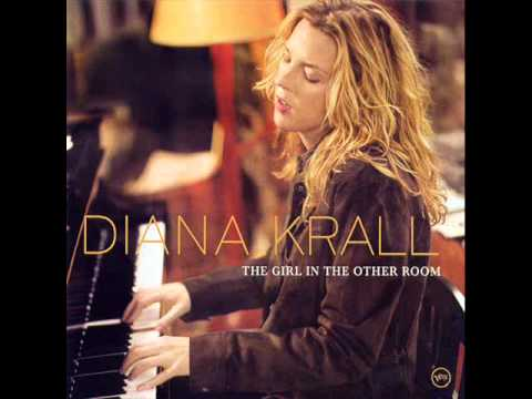 , title : 'Love Me Like a Man - Diana Krall (The Girl In The Other Room) Letra na descrição do vídeo.'