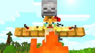 Minecraft Life   Craftronix Minecraft Animation