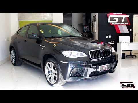 BMW X6 ///M 2013 - GT Motorsport