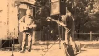Video Plzeňský blues band-Můžeš si říkat co chceš-Chlum2011