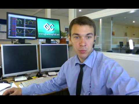 18.07.2012 - Market review
