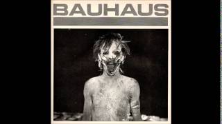 Bauhaus - Hollow Hills (Rejected album mix)