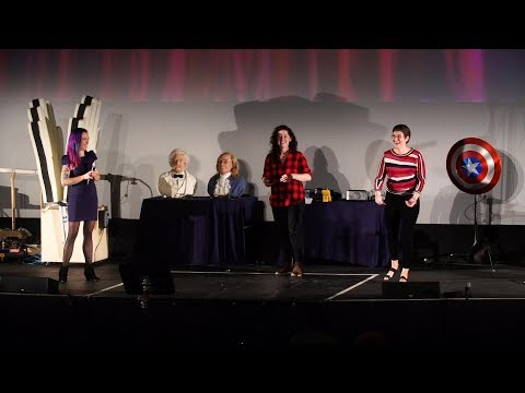 Tested Live Show 2017: Science Friday's Undiscovered