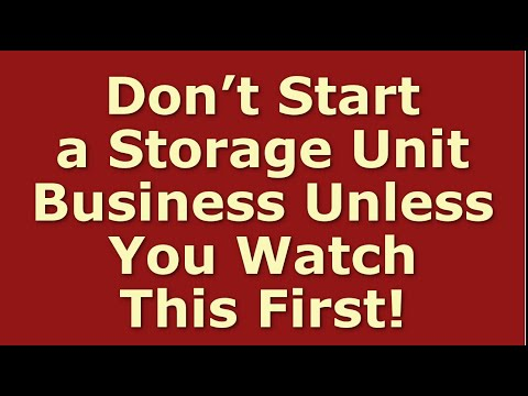 , title : 'How to Start a Storage Unit Business   Including Free Storage Unit Business Plan Template