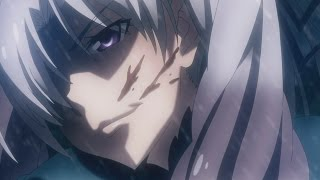 Taboo Tattoo「AMV」- Through With You ᴴᴰ