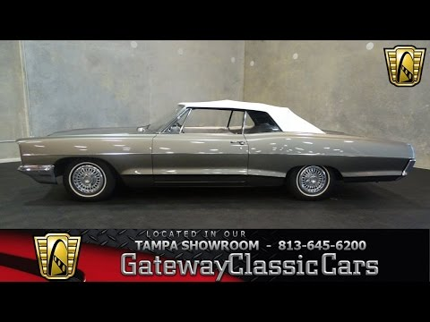 Video of '66 Catalina - KDLO
