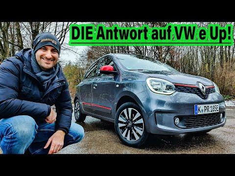 Renault Twingo ZE 2021 - KAUFEN solange es NOCH geht!!