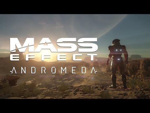 Mass Effect Andromeda video thumbnail