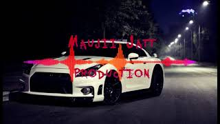 FADED || Instrumental Ringtone (Reloaded) || Maujii Jatt Production