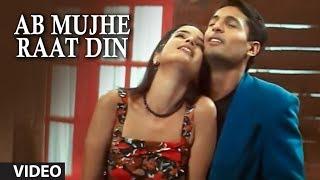 Ab Mujhe Raat Din Full Video Song Sonu Nigam's Super Hit