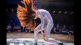 STREETSTAR 2016 - VOGUE FEMME FINAL - Barbara Ninja (Italy) Vs Silva (Fin)
