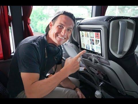 mp4 Luxury Bus Europe, download Luxury Bus Europe video klip Luxury Bus Europe