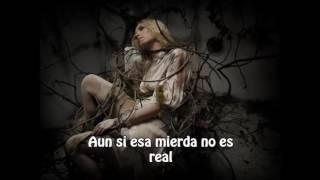 Kill for you - Skylar Grey ft Em Subtitulada español