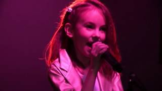 Daneliya Tuleshova - Другие (live)
