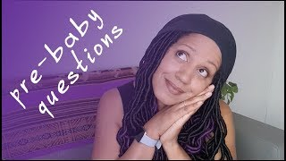 Ready to become a parent? As yourself these questions first!