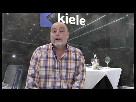 Restaurante el Cocedero de Kiele. Empresarios Socuéllamos.