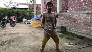 Simmba||cover dance by thoihenba ningthouja