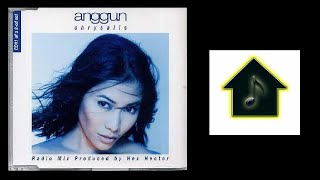Anggun - Chrysalis (Hex Hector Pop Radio Edit)