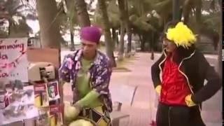 HÀI TẾT 2014 Vua hài xài nhạc chế