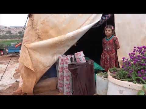 Suriye Kış Yardım Çalışmaları 2020