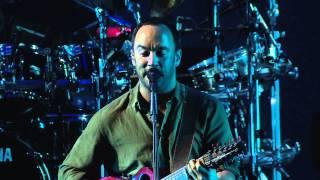 Dave Matthews Band Summer Tour Warm Up - Squirm 6.7.13