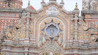 Viajar para contar - Cholula, Puebla
