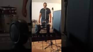 gipsy sendy nahravanie cd 2017