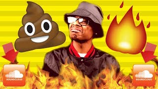 Listening To My Subscribers Raps! Heat Or Trash???