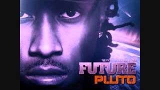 Future ft. Trae Tha Truth - Long Live The Pimp Chopped & Screwed (Chop it #A5sHolee)