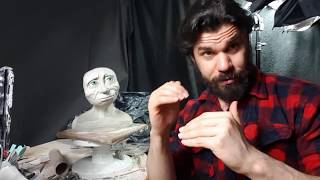 LoreCraft Tutorial 1 - Basic Air Dry Clay Introduction