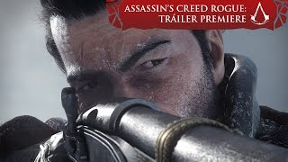 Minisatura de vídeo nº 1 de  Assassin's Creed Rogue