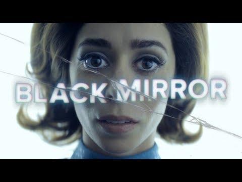 Černé zrcadlo – Vítejte v Twilight Zone